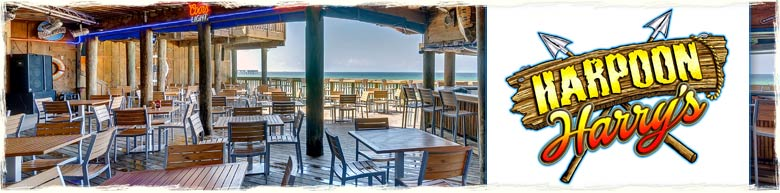 Harpoon Harry's Restaurant in Panama City Beach